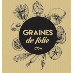 Chèque Cadeau - GRAINES de FOLIE .com