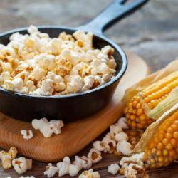 Maïs POP CORN BIO semences anciennes graines