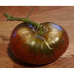 Tomate «NOIRE de CRIMEE»