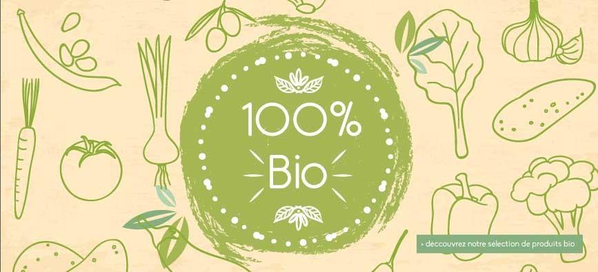 Graines et semences de plantes potagères et aromatiques certifiées BIO
